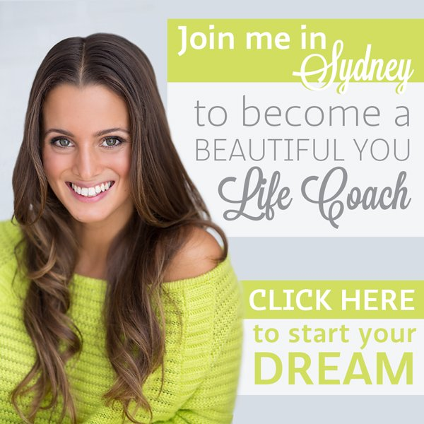 Melissa Ambrosini Beautiful You Life Coaching Course