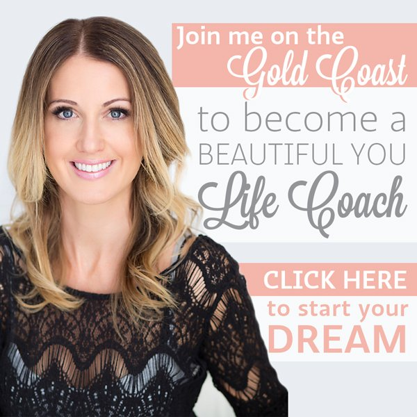 Rachel MacDonald Beautiful You Life Coaching Course