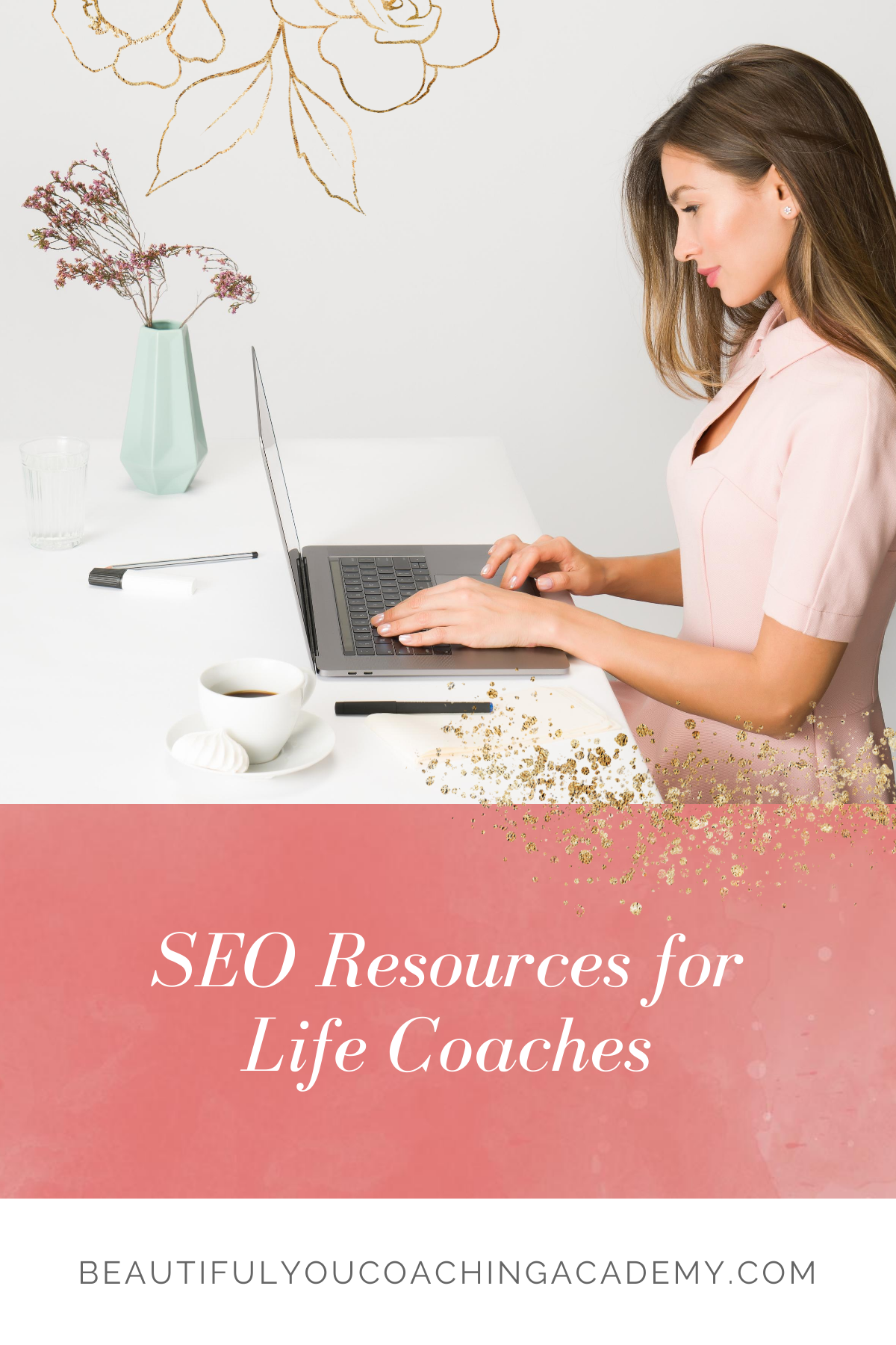 SEO Resources for Life Coaches