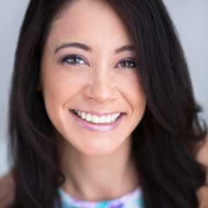 Jade McKenzie