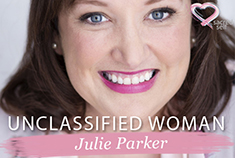 Unclassified-Woman
