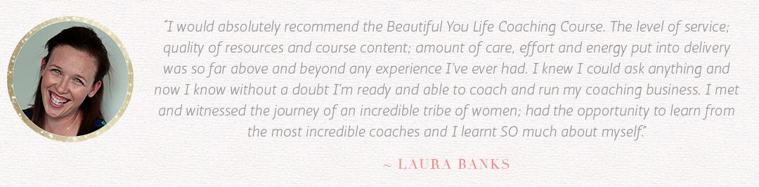 Laura-testimonial