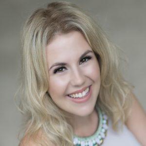 Amy Mackenzie