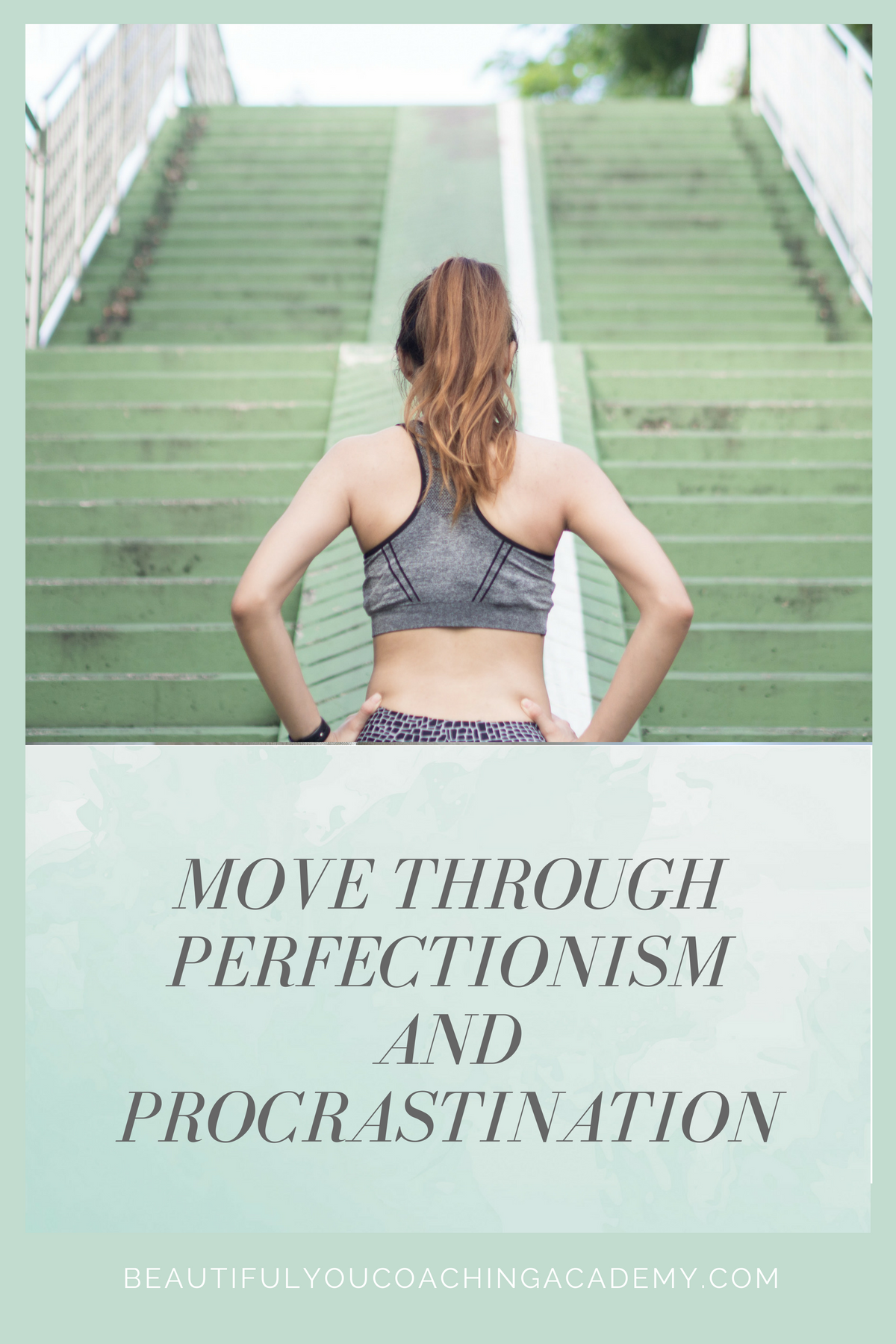 The Truth About Perfectionism and Procrastination and How It Can Jeopardise Your Life Coaching Business
