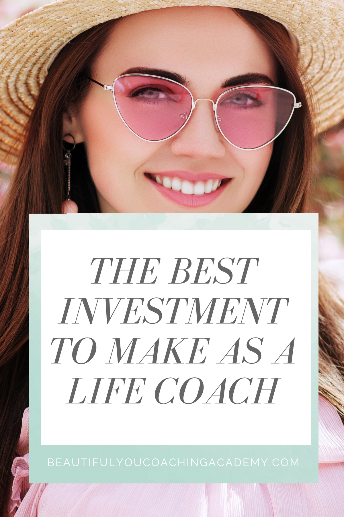 Having The Courage To Invest In Yourself