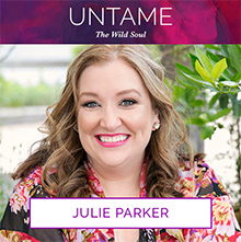 Untame The Wild Soul Woman Podcast