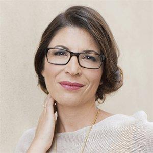 Murielle Marie