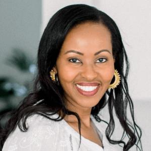 Annie Gichuru