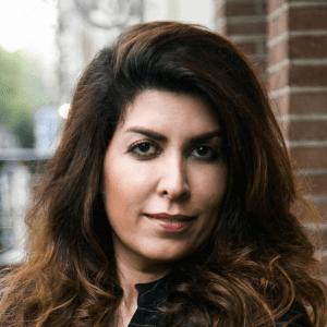 Maria Mirzaei