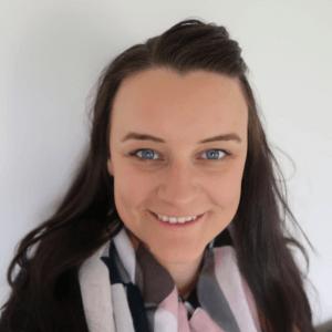 Sarah Waldron